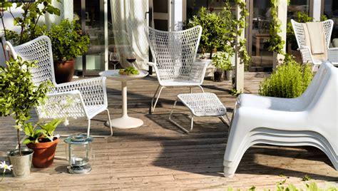 lounge terrasse lounge auf der terrasse