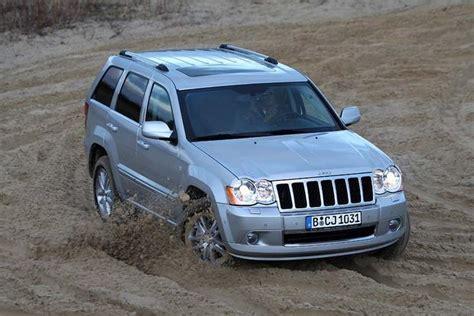 jeep grand 2010 2005 2010 jeep grand vs 2003 2009 toyota 4runner