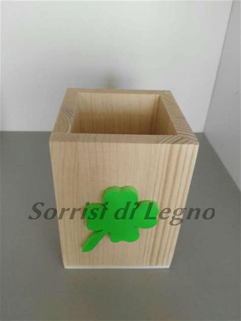 portapenne scrivania portapenne da scrivania in legno bambini per l asilo e
