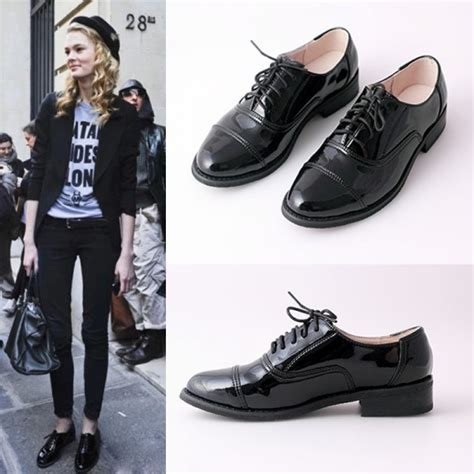 comfortable oxfords womens black women s oxfords comfortable lace up dress shoes for
