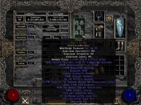 Infinity Diablo 2 Grief Rune Word Diablo Wiki Fandom Powered By Wikia