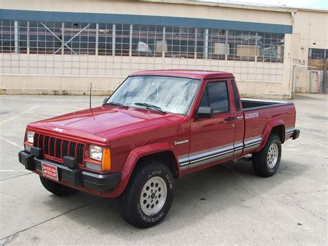 thoughts on jeep comanche the ten worst special edition car names