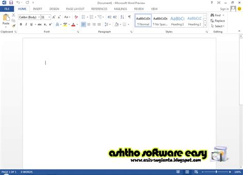 Microsoft Office Terbaru Microsoft Office Professional Plus 2013 Preview Info Software Terbaru