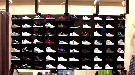 best sneakers store kicks probably the best sneaker store in poland