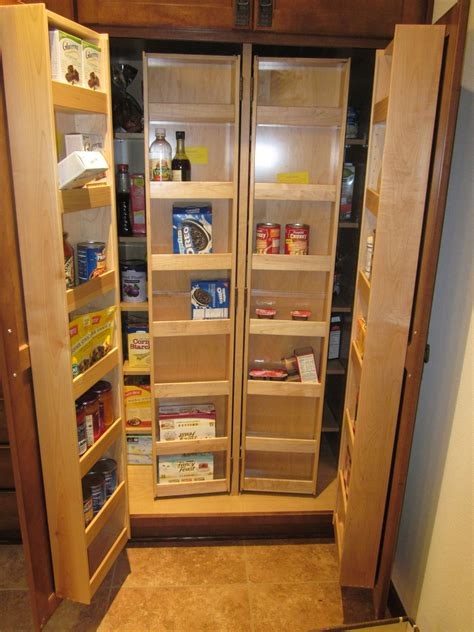 Kitchen Pantry Closet by Letters From Shenanigan Valley Idaho And Gets A