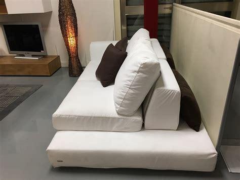 divani linea italia divano sfoderabile di linea italia in offerta outlet