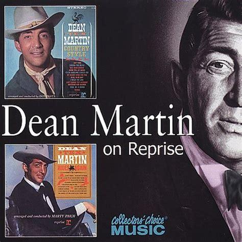 dean martin country style country style dean tex martin rides again dean martin