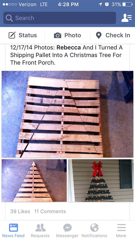 pallet christmas tree dimensions pallet tree pallet crafts decorations trees and