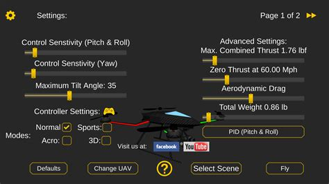 fx apk quadcopter fx simulator apk android simulation