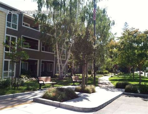 section 8 housing california san jose rincon gardens apartments