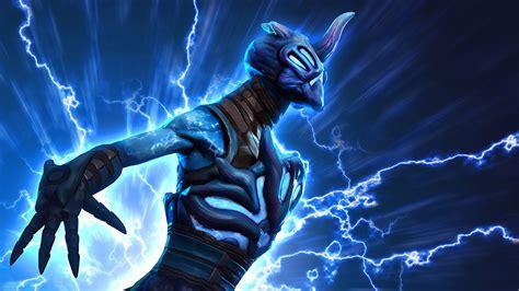 Razor Dota images dota 2 razor monsters warriors lightning