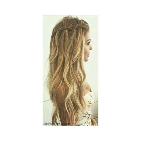 cute hairstyles polyvore half up boho braided bun hair tutorial liked on polyvore