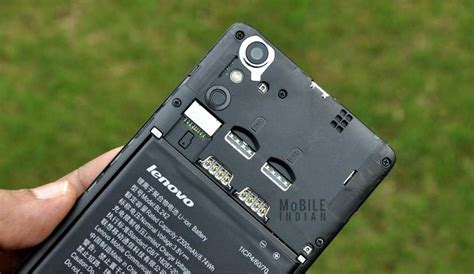 Lenovo A6000 Review lenovo a6000 review its not 4g that makes it special