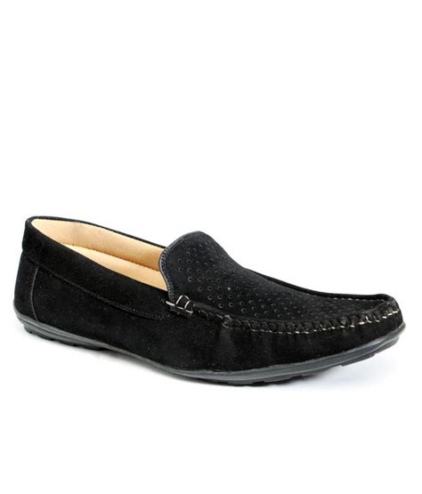 d and g loafers roony black loafers price in india buy roony