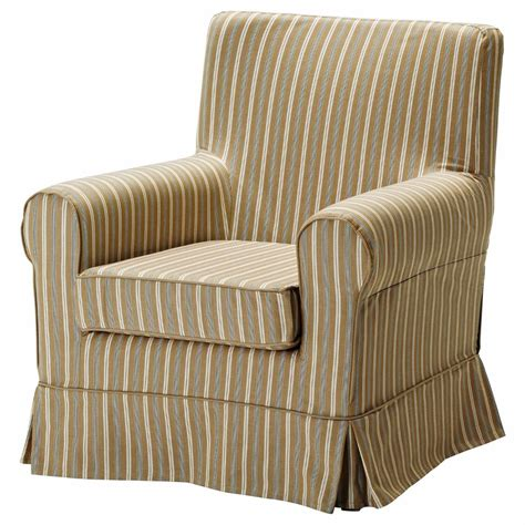poltrona ektorp ikea ikea ektorp jennylund chair cover armchair slipcover