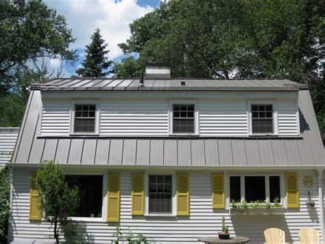 Fiber Cement Siding Pros And Cons by Standing Seam Metal Roof Details Pros Amp Cons Of Standing