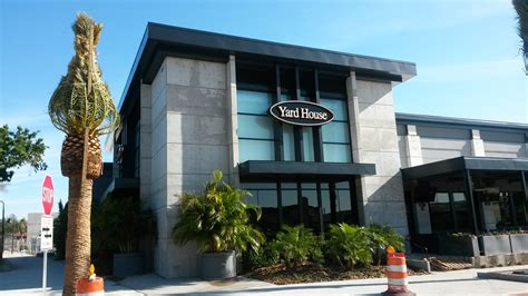 yard house cleveland concrete masonry solutions inc ocoee florida proview