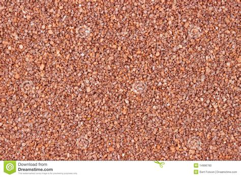 decorative sand rust colored decorative sand stock photo image 14996760