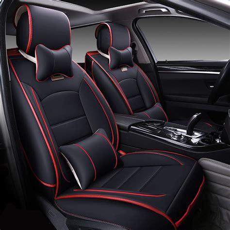 asientos de cuero para coche asientos para volvo compra lotes baratos de asientos