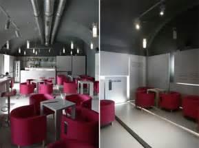 modern mode cafe interior decor design ideas pictures by parasite studio newhouseofart com