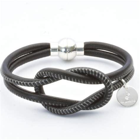 Bracelet Cuir Homme Luxe