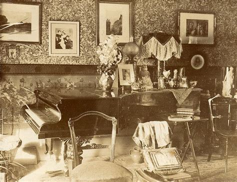 Late Interiors by 48 Best Images About 1890s Design On