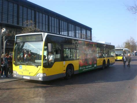 Bahnhof Zoologischer Garten Nach Flughafen Tegel by Mercedes O 530 I Citaro Auf Der Linie 109 Nach
