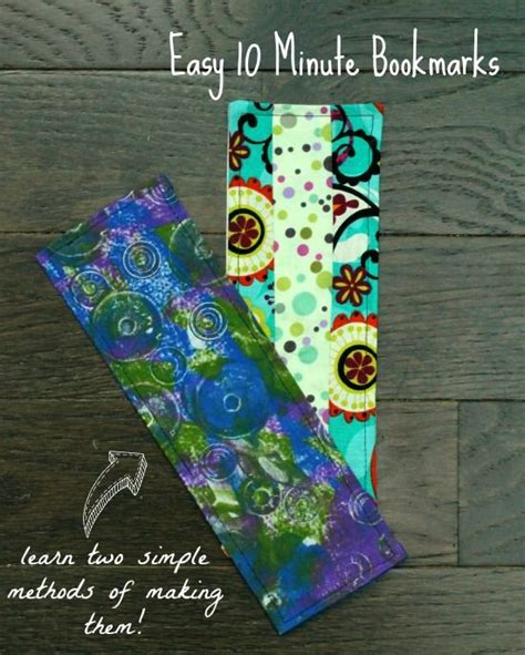 Quilted Bookmarks by 12 Best Images About Quilted Bookmarks On