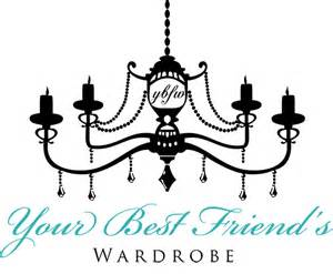 chandelier logo chandelier logo design clothing boutique