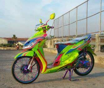 Iseng Iseng Thailook Iit 104 iseng iseng thailook modifikasi ala thailand look style