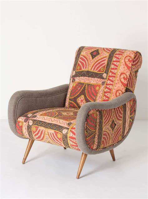 Patchwork Armchair by Finds Patchwork Armchair Homegirl