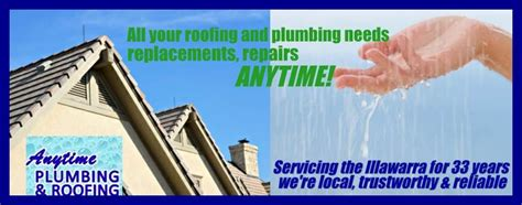 Anytime Plumbing by Anytime Plumbing And Roofing