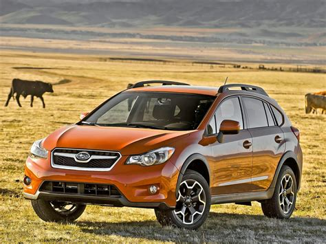 subaru exterior 2015 subaru crosstrek price photos reviews features