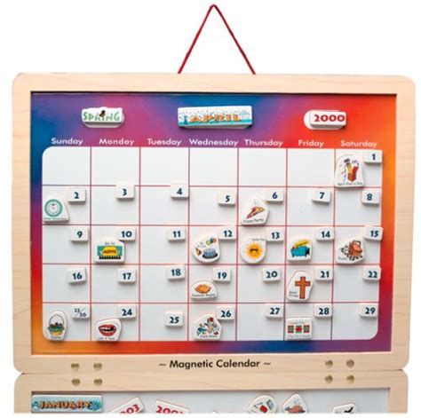 Magnetic Calendar Best Buy Magnetic Calendar Review