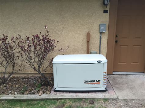 whole house generators standby generator installation