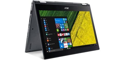 Harga Acer Spin 5 acer rilis 3 notebook tipis bertenaga intel generasi