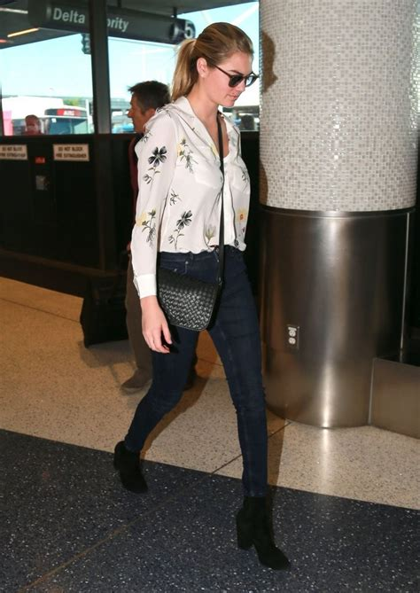 Style Crush Style Cool by Casual Cool Style Crush Kate Upton Stylebistro