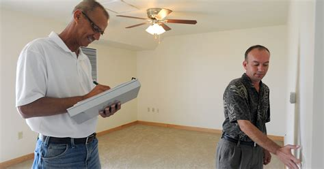 what does a home inspector look for