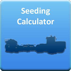 seeders apk seeding calculator 1 1 apk for android