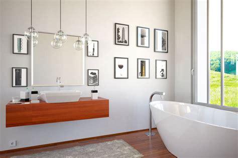 wanddekoration im badezimmer farben bilder deko f 252 r s bad - Badezimmer Wanddeko