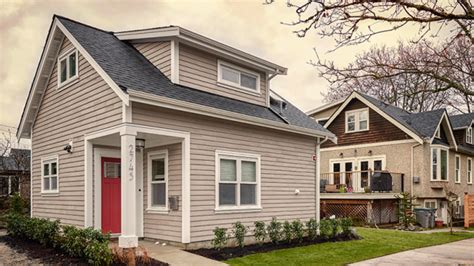 Why laneway homes are a tough sell in some cities   Canada