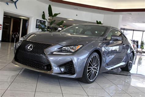 lexus nebula gray pearl photo gallery lexus rc f in nebula grey pearl lexus