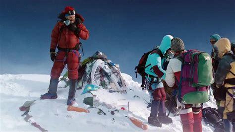 Everest Film Jak Powstal | everest to jeden z tych film 243 w kt 243 re po prostu trzeba