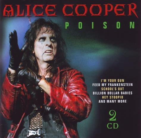 alice cooper poison alice cooper poison victoria rock club
