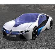 Mod The Sims  2009 BMW EfficientDynamics Concept