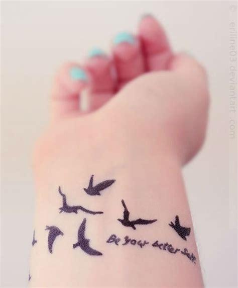 Tattoos Für Handgelenk 3534 by 25 Astonishing Vogel Tattoos Ideas Ideen