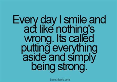 being strong quotes being strong pictures photos and images for facebook