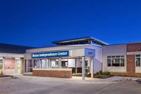 bryan west lincoln independence center bryan health davis design