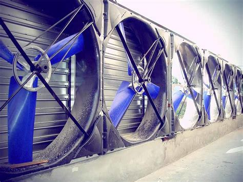 poultry house ventilation fans poultry ventilation system poultry houses india opticon