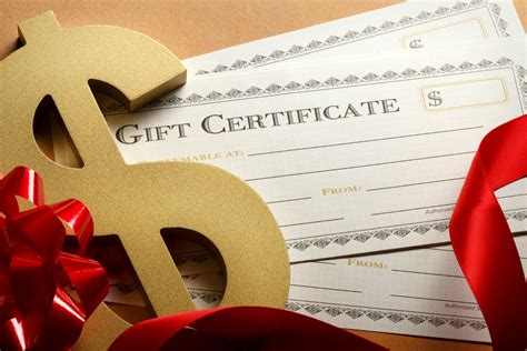 design a gift certificate template free wanna design a gift certificate check out these free